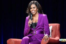 Gestul lui Michelle Obama pentru copiii aflați în izolare